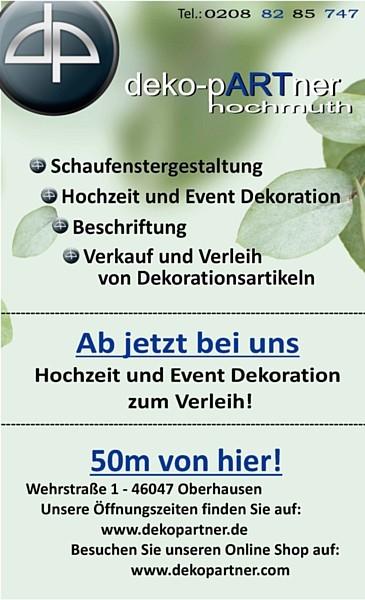 Deko Partner Hochmuth