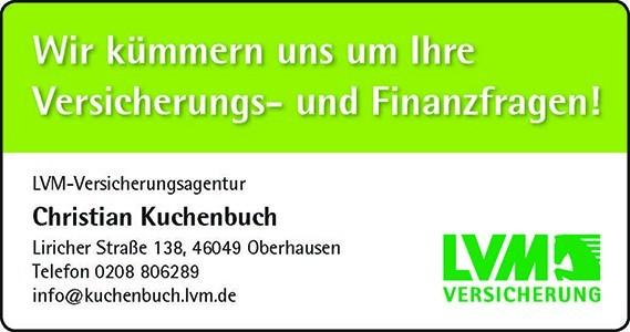 LVM Christian Kuchenbuch