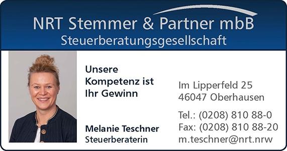 NRT Stemmer & Partner